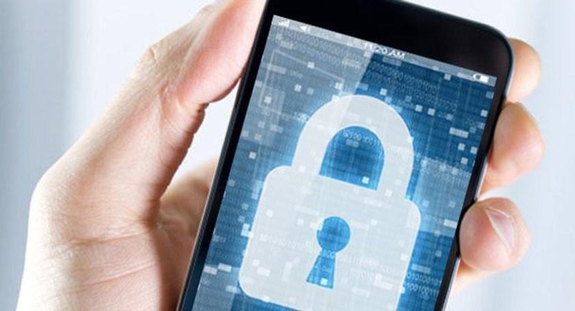 Consumer Mobile Security App