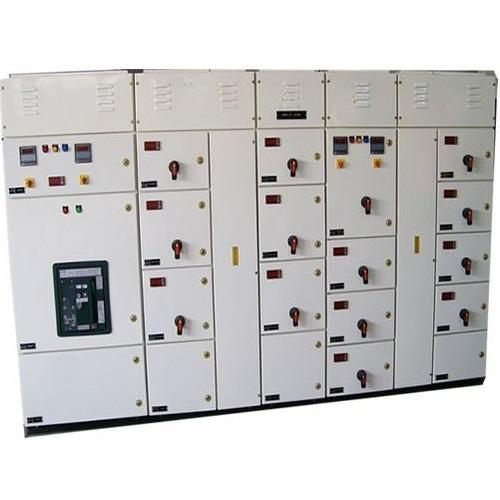 High-Voltage Switchgear