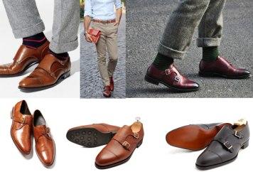 Strap Footwear