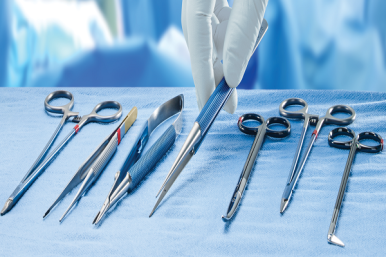Microsurgery for Neurosurgical Instruments