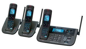 Digital Cordless Home Phones