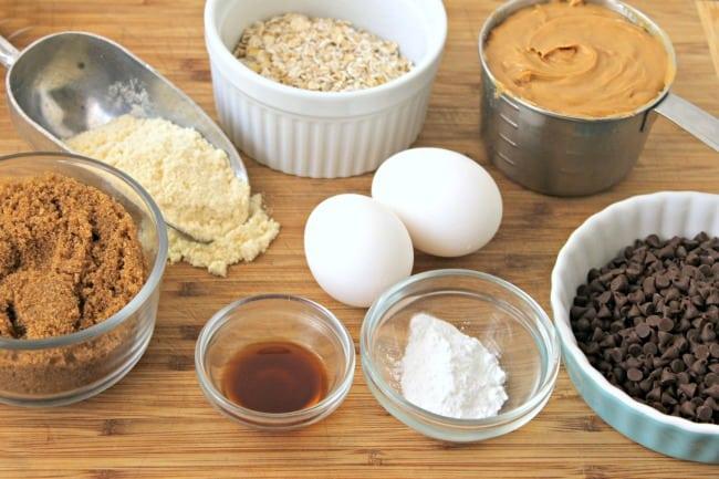 Protein Ingredients